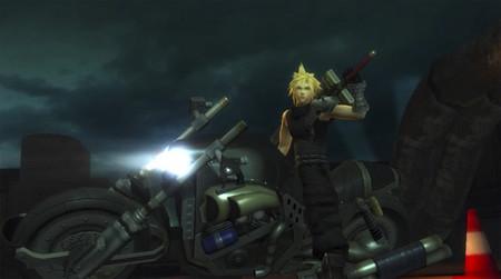Final Fantasy VII G-Bike: vuelve Cloud (pero no te emociones demasiado) [E3 2014]
