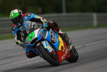 Moto2 Franco Morbidelli Qp Austria 2017003