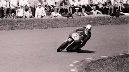 Alan Shepherd Matchless 500cc 1963