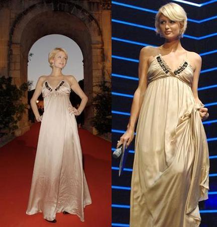 Paris Hilton y Eva Longoria en Mallorca