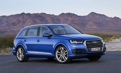 El nuevo Audi Q7, a la venta en España desde 65.960 euros