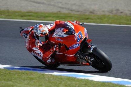 MotoGP Japón 2010: Lo mejor y lo peor de la carrera en Motegi