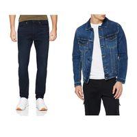Chollos en tallas sueltas de pantalones, chaquetas vaqueras y sudaderas de marcas como Levi's, find o Jack & Jones en Amazon
