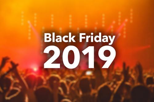 Los 32 mejores móviles en oferta por el Black Friday 2019 hoy 25 de noviembre: Redmi Note 7 por 188 euros y más