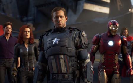 Marvel's Avengers ofrece nuevos detalles sobre el funcionamiento de su multijugador