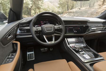 Audi Rs Q8 Opiniones Precio Mexico 29