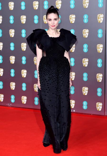 Rooney Mara Givenchy Bafta 2020 01