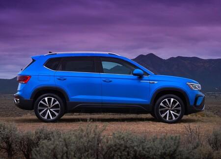 Volkswagen Taos Llamado A Revision Mexico 3