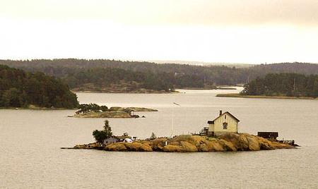 Islas Åland