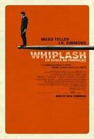 'Whiplash', el cortometraje original