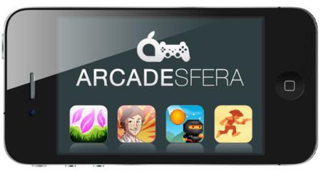 Arcadesfera: lanzamientos de la semana (XI)