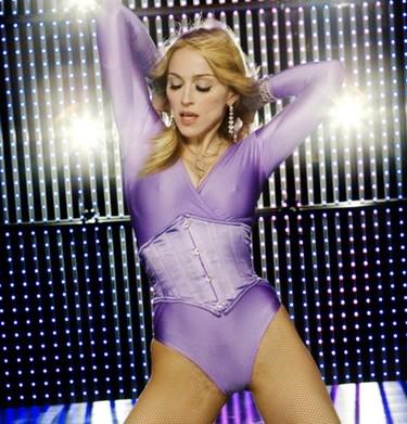 Madonna enfada a sus vecinos