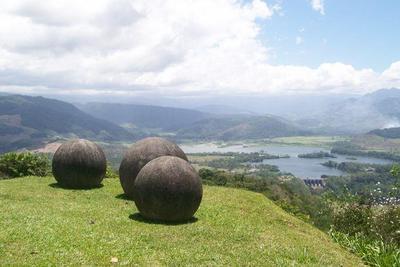 Sitios Patrimonio de la Humanidad en Centroamérica