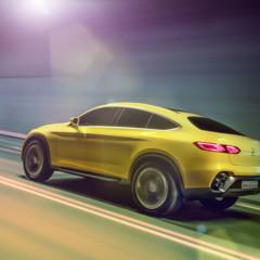 Foto 12 de 14 de la galería mercedes-benz-concept-glc-coupe en Motorpasión