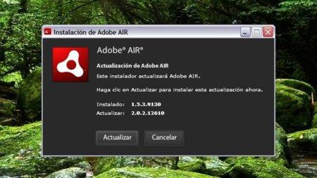 Adobe AIR 2 también está en la calle