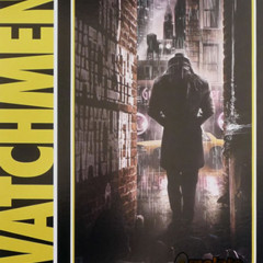 Foto 3 de 7 de la galería watchmen-nuevos-posters en Espinof
