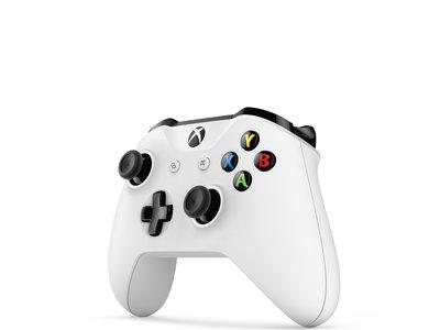 Mando inalámbrico Xbox One con un 27% de descuento y envío gratis
