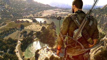 Este gameplay de 15 minutos de Dying Light: The Following nos muestra el nuevo escenario, armas y más