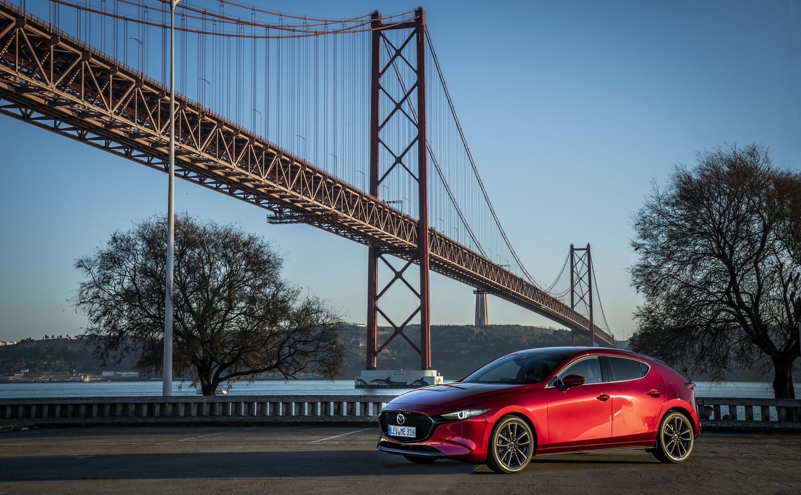 Foto de Mazda3 2019 (107/128)