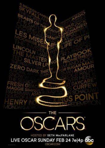 El cartel de los Oscar