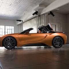 Foto 11 de 30 de la galería bmw-i8-roadster-primeras-impresiones en Motorpasión
