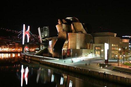 """Concurso """"Emprender en Bilbao"""""""