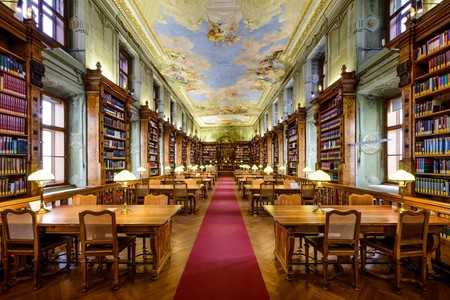 Biblioteca Nacional De Austria Facebook