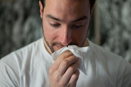Deshumidificador Alergia