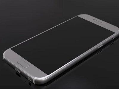 Todo lo que sabemos de los Samsung Galaxy A3 y Galaxy A5 (2017) a las puertas de su estreno