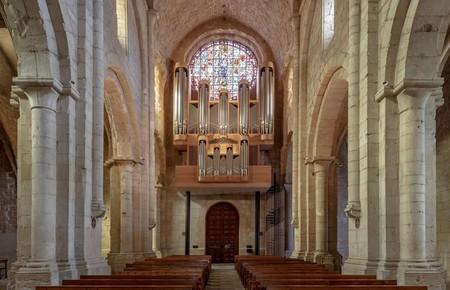 Monasterio De Pobletl