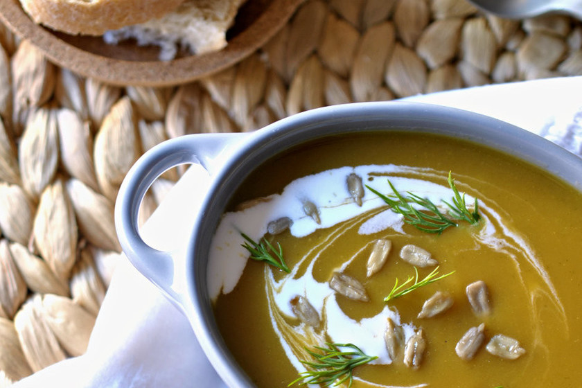 Comer sano en Directo al Paladar (L): el menú ligero del mes