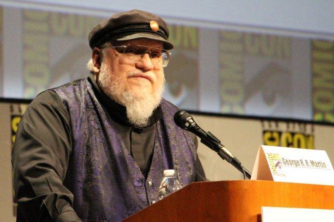 Imagen de la Comic-Con 2012