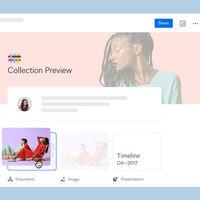 Llega Dropbox Professional, herramienta para mejorar la gestión de archivos para freelances