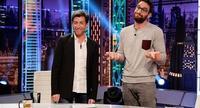 La censura a Carlos Areces en los Goya, la redacción paralela de TVE y más, In my opinion (37)
