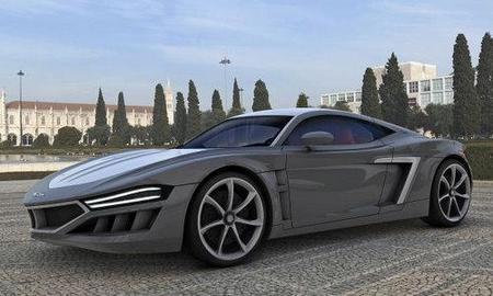 Hispano-Suiza confirma su asistencia al Salón de Ginebra