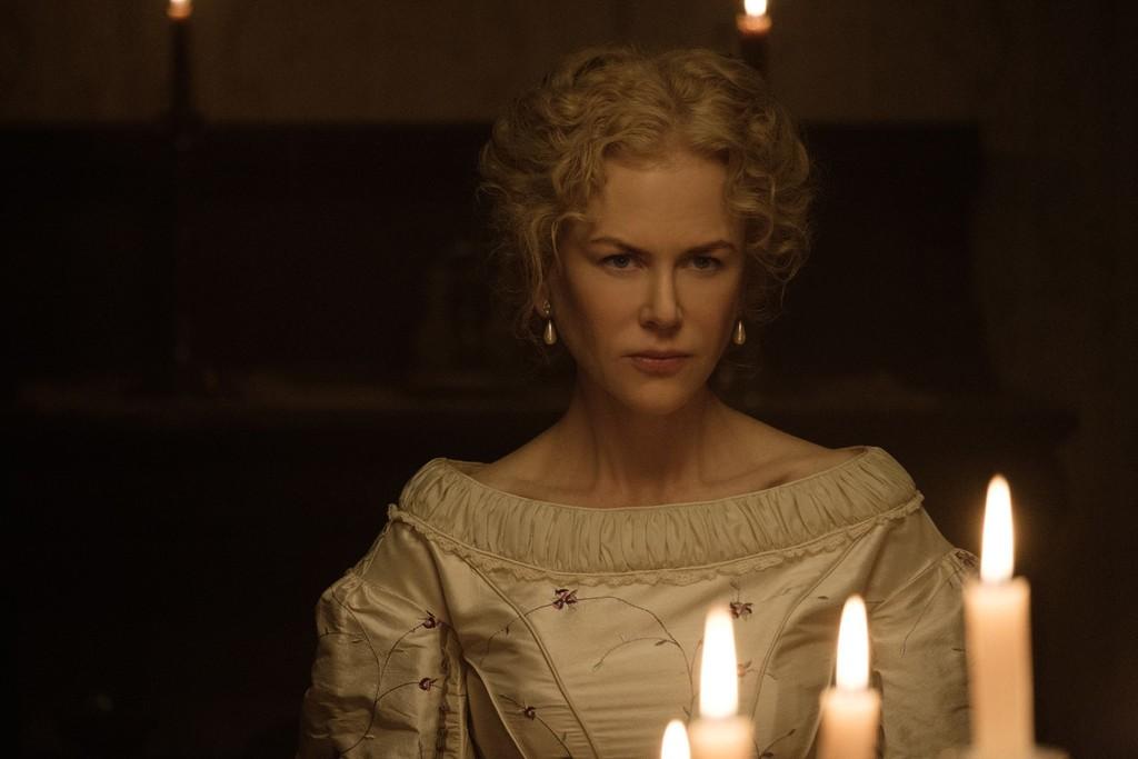 Nicole Kidman En El Seductor De Sofia Coppola