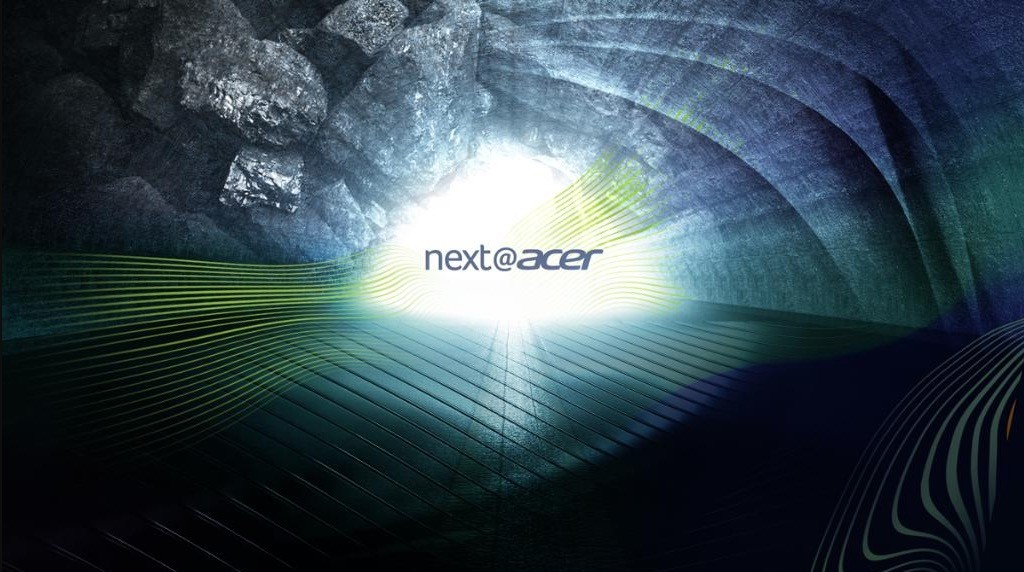 Next Acer 2020: sigue la aparición de actualidad en directamente y en cinta con nosotros