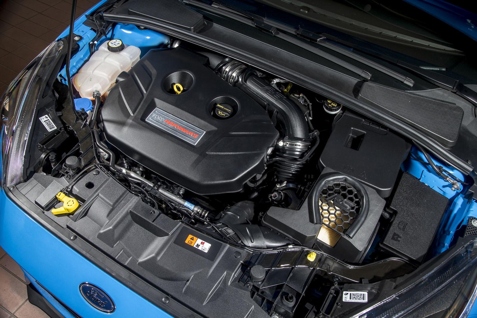 Foto de Ford Focus RS 2016, toma de contacto (96/129)