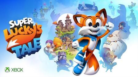 Primeras impresiones de Super Lucky's Tale en Xbox One X, un plataformas que merece toda tu atención
