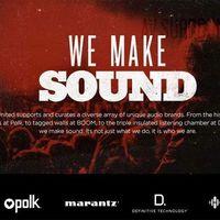 La competencia en el sector del home cinema se reduce: Sound United a punto de comprar Onkyo y Pioneer