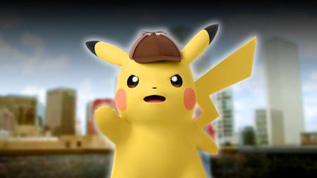 'Detective Pikachu', la película en acción real de Pokémon ficha al director de 'Pesadillas'