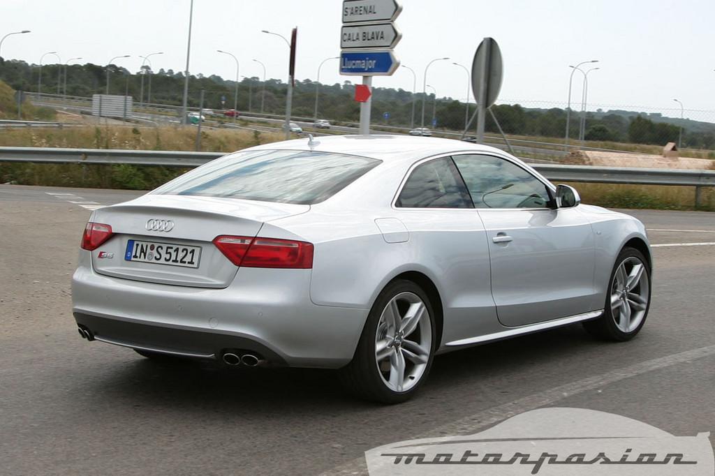 Foto de Audi S5 (12/18)