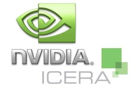 Nvidia Icera Logo