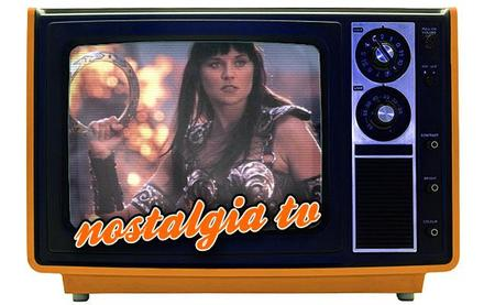 'Xena, la princesa guerrera', Nostalgia TV