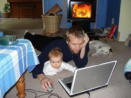 Blogs de papás y mamás (LXXXII)