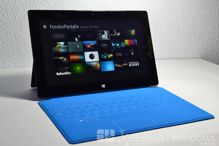 Microsoft rebaja en 100 dólares el precio de Surface Pro, pero sólo en EEUU