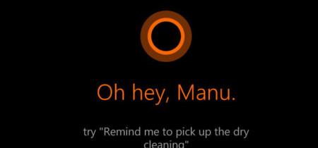 Cortana, cada vez más cerca de estar en Windows 9