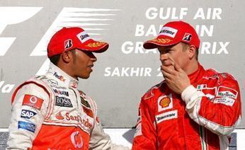 El duelo Hamilton-Schumacher está servido
