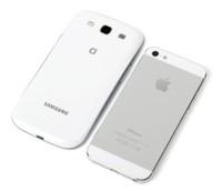 Samsung vuelve a infringir patentes de Apple, pero sólo pagará un 5% de lo que Apple demandaba