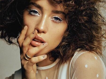 Siete formas de usar el eyeliner blanco para estrenar nuevo maquillaje de ojos cada día de la semana
